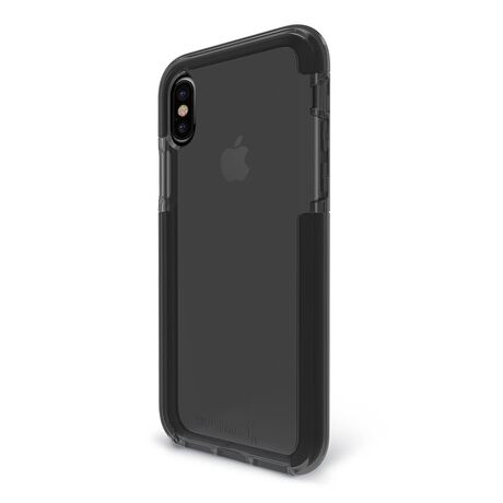 BodyGuardz Ace Pro Case featuring Unequal (Smoke/Black) for Apple iPhone X, , large