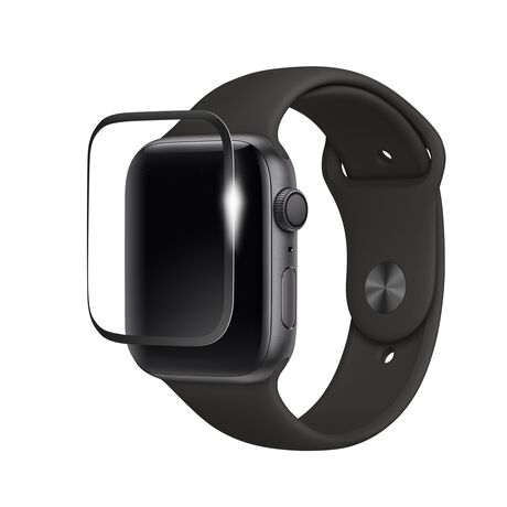 BodyGuardz PRTX Synthetic Glass for Apple Watch Series 2/3 (38mm), , large