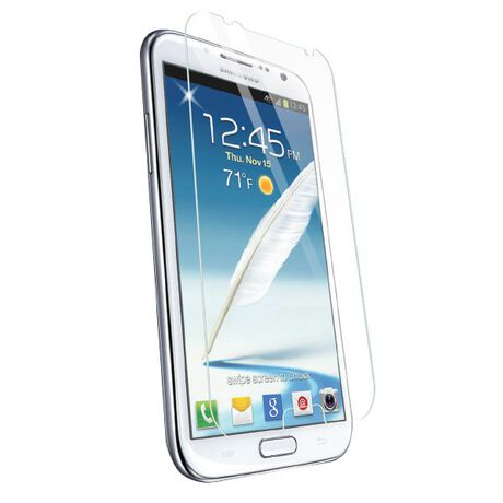 ScreenGuardz Pure® Premium Glass Screen Protector for Samsung Galaxy Note II, , large