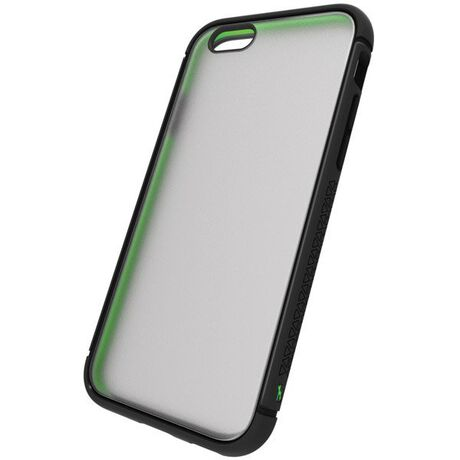 BodyGuardz Contact® Case with Unequal Technology (Black) for Apple iPhone 6/6s, , large