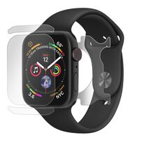Apple Watch Series 4 Clear Skins™ Full-Body Protector
