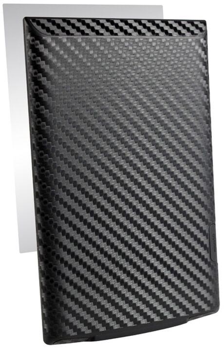 Sony Reader WiFi Armor Carbon Fiber, , large