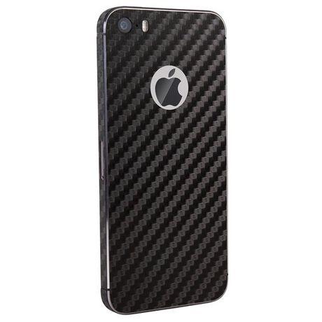 Apple iPhone 5s Armor Carbon Fiber, , large