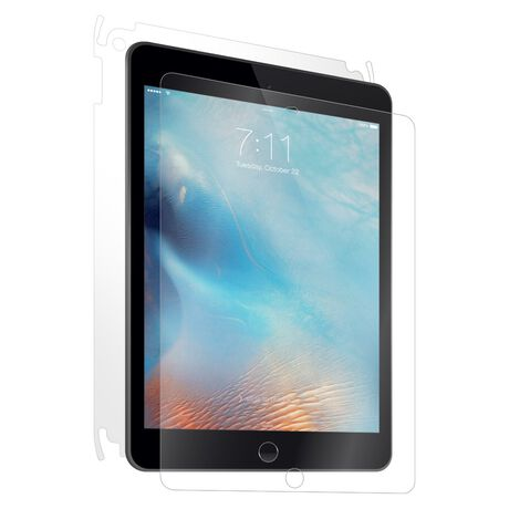 """Apple iPad Pro 9.7"""" Clear Skins Full Body Protection, , large"""