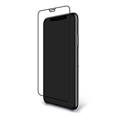 promo code 4ca9c c96b7 Apple iPhone X BodyGuardz® Pure® 2 Edge Premium Glass Screen Protector