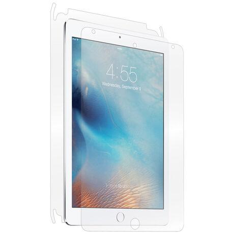 UltraTough Clear Skins Full Body for Apple iPad Mini 4, , large
