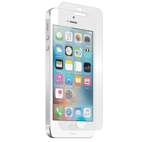 HD IMPACT Clear ScreenGuardz for Apple iPhone 5/5s/SE, , large
