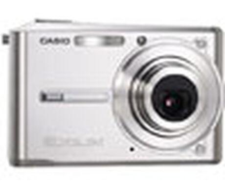 ScreenGuardz for Casio Exilim EX-S600, , large
