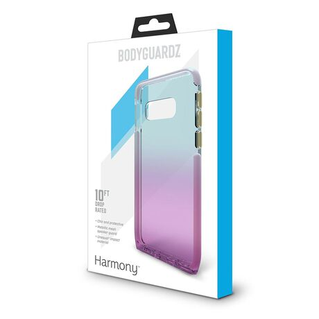 BodyGuardz Harmony Case featuring Unequal (Unicorn) for Samsung Galaxy S10e, , large
