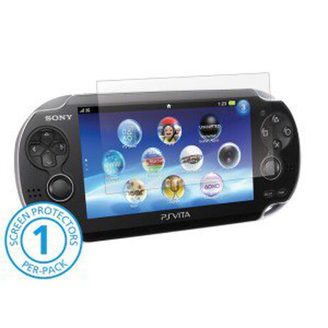 Sony PS Vita Screen Protection, , large