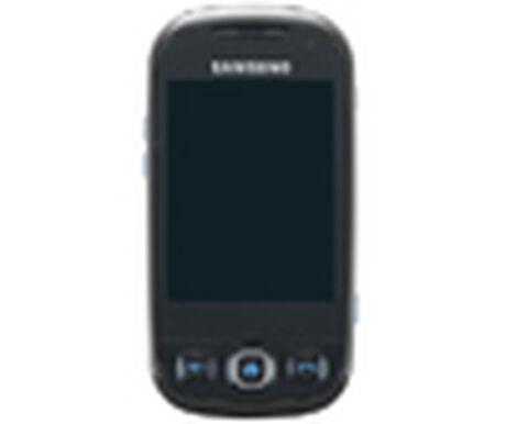 UltraTough Clear ScreenGuardz (Wet Apply) for Samsung Seek, , large