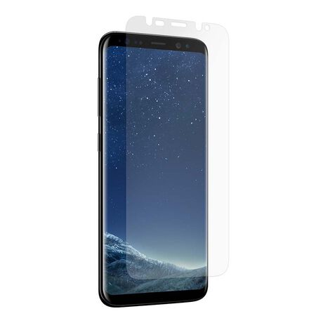 UltraTough Clear ScreenGuardz for Samsung Galaxy S8, , large