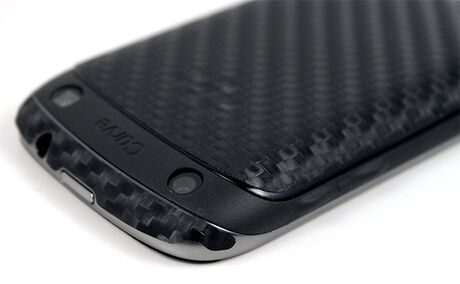 BlackBerry Curve 9310 Armor Carbon Fiber, , large