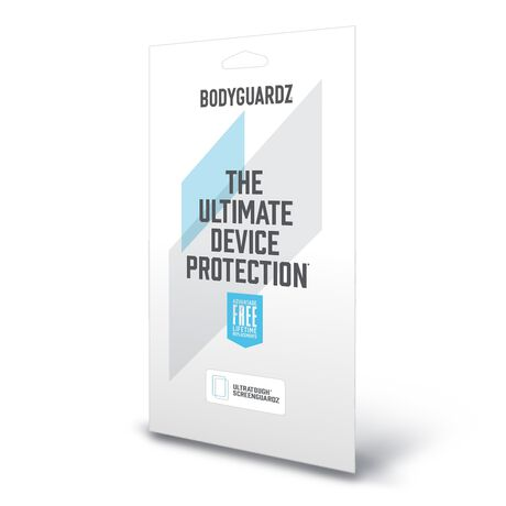 UltraTough® Clear ScreenGuardz® for Samsung Galaxy S9+, , large