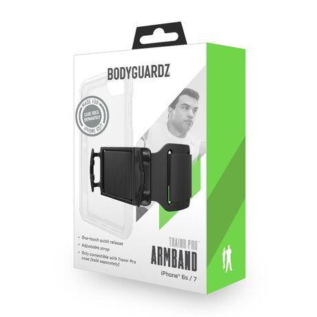 BodyGuardz Trainr Pro™ Armband for Apple iPhone 7/8 Plus, , large