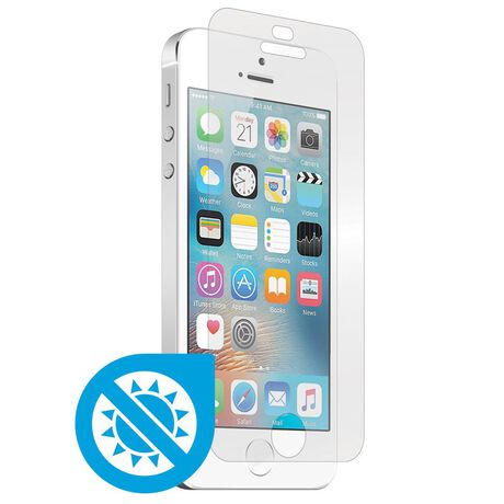 ScreenGuardz HD IMPACT Anti-Glare for Apple iPhone 5/5s/5c/SE, , large