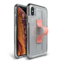 BodyGuardz SlideVue® Case with Unequal® Technology for Apple iPhone Xs