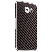 Samsung Galaxy S6 Armor Carbon Fiber