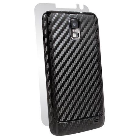 Samsung Galaxy S II Skyrocket Armor Carbon Fiber, , large