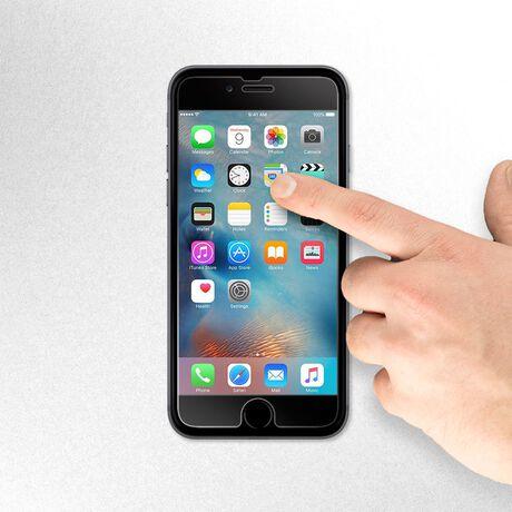 Apple iPhone 6s Plus BodyGuardz Pure® Premium Glass Screen Protector, , large