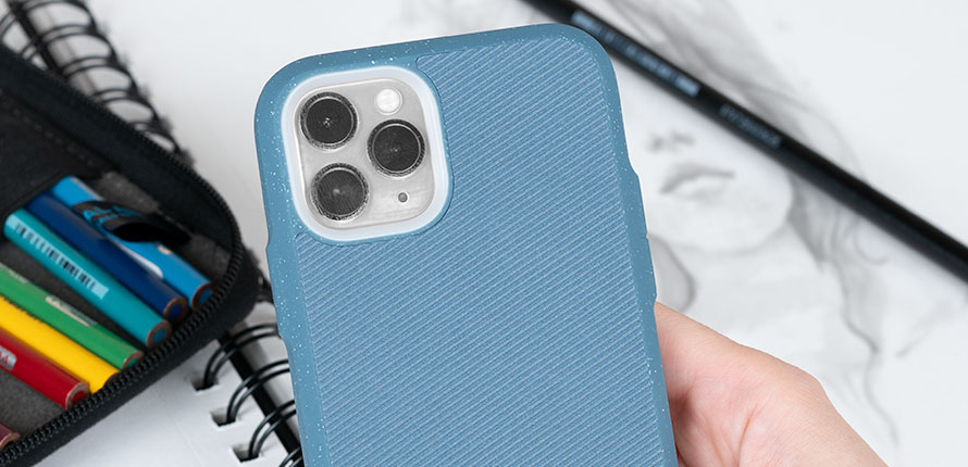 Paradigm Grip Blue for iPhone 11 Pro