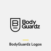 BodyGuardz Logo Asset