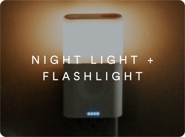 Nightlight and Flashlight