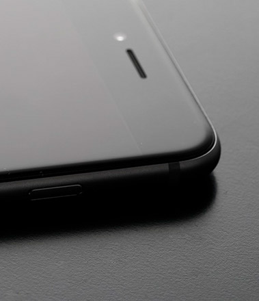 hear what our customers have to say about our tempered glass screen protectors