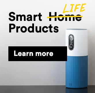 Smart Life Security Cameras