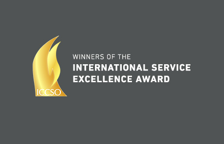 Award winning customer care