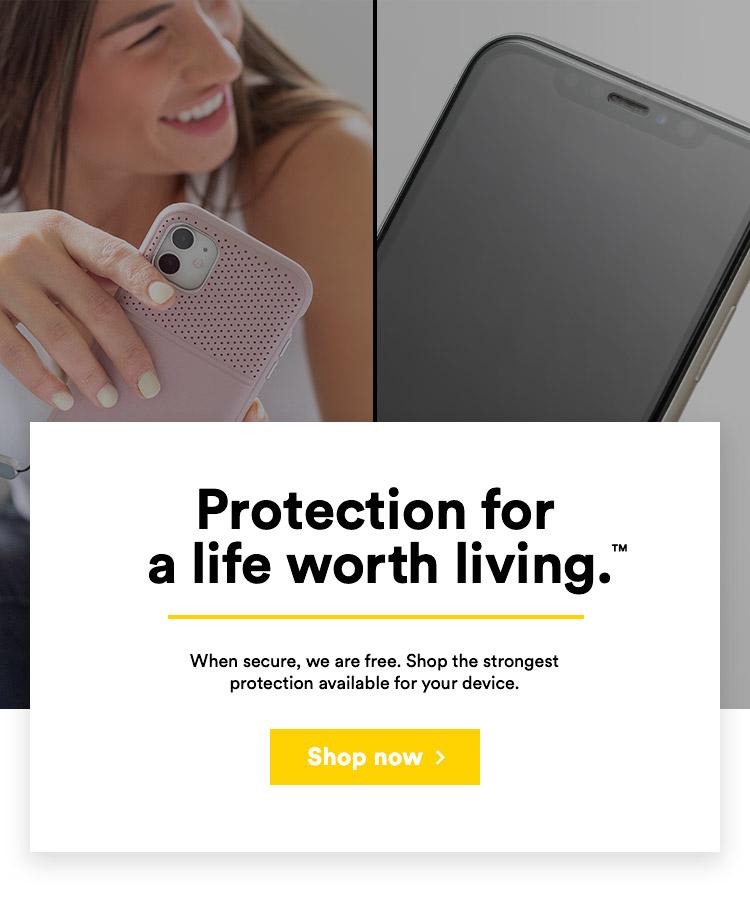 Bodyguardz Mobile Homepage Banner