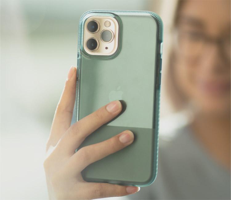 BodyGuardz new iPhone