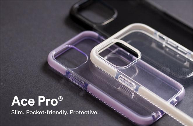 Ace Pro Cases