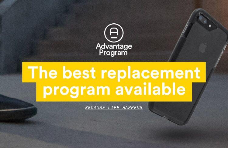 Warranty & Replacement - Advantage Program | BodyGuardz®