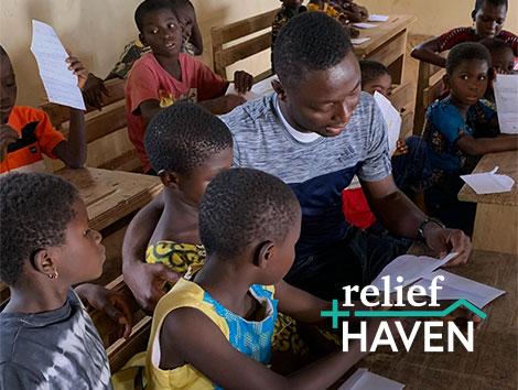 Relief Haven