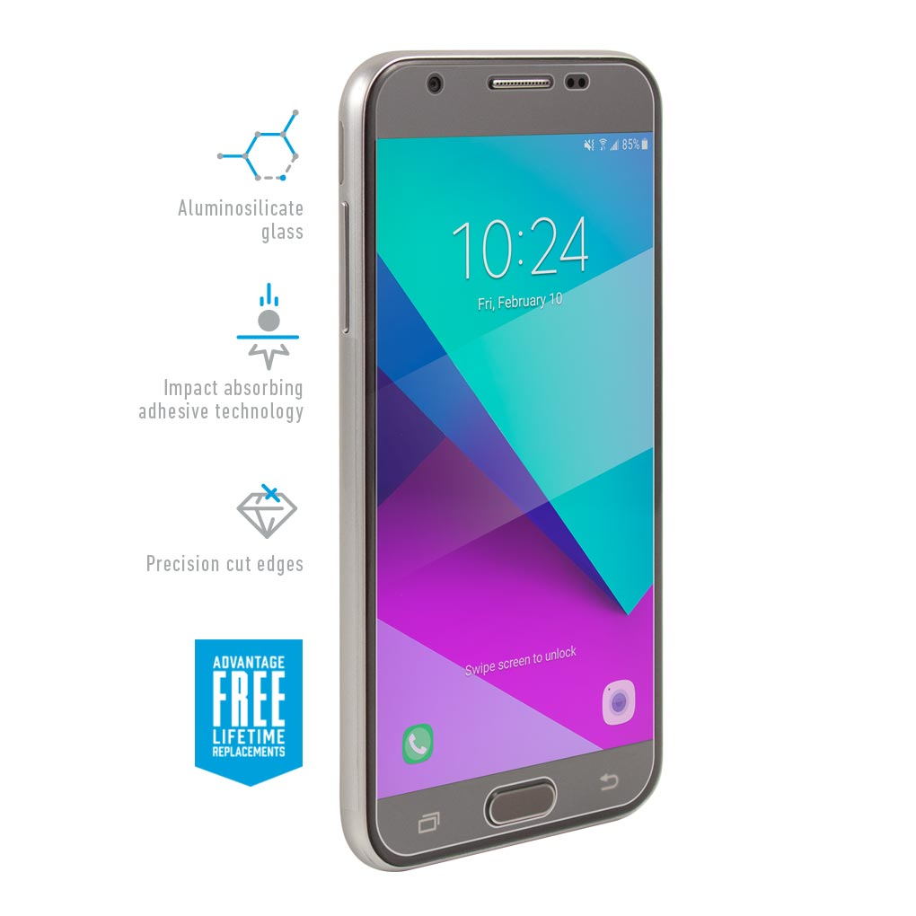 Knowledge Hub for Samsung Galaxy J3 (2017) | BodyGuardz