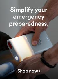 Shop 5-in-1 Emergency Hub