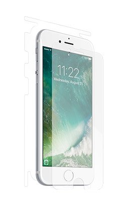 UltraTough® clear phone and tablet skins for iPhone 7