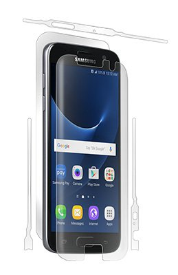 UltraTough® clear phone and tablet skins for Galaxy S7