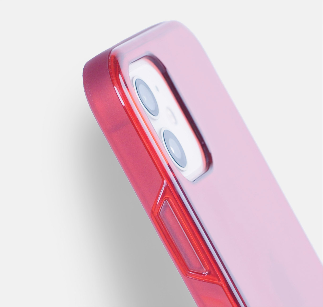 BodyGuardz phone case showcasing our attention to detail.