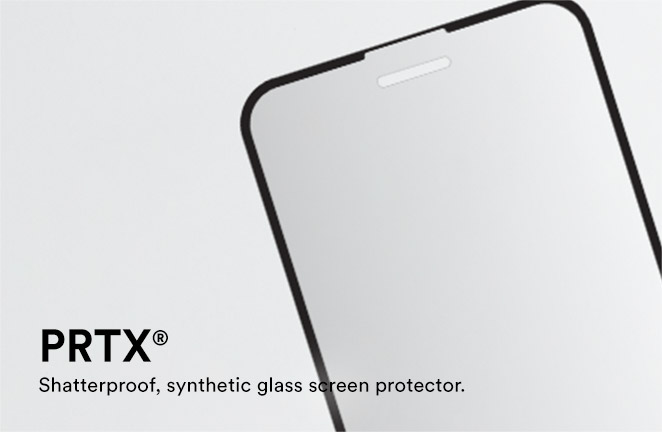 PRTX Screen Protection