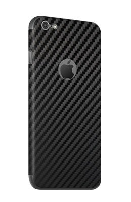 iphone 6/6s carbon fiber phone skins