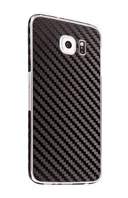 Galaxy S6 carbon fiber phone skins