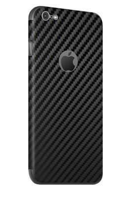 iphone 6/6s Plus carbon fiber phone skins