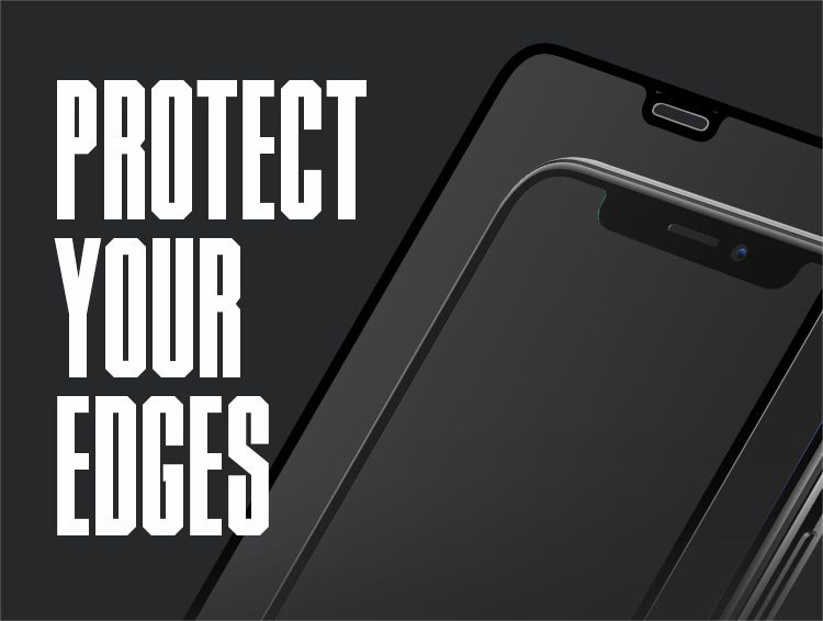Protect your phones edges