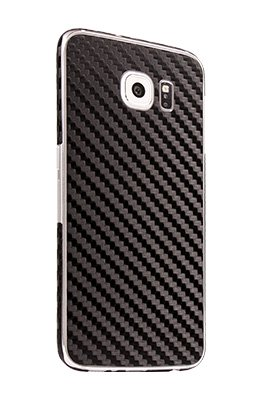 Galaxy S6 carbon fiber phone skins