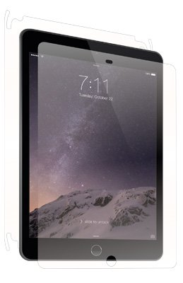 UltraTough® clear phone and tablet skins for iPad Air 2