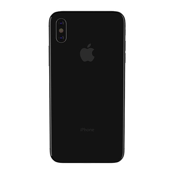 iPhone X/Xs Black