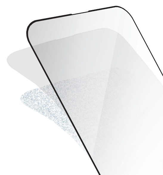 PRTX 3-layer protection.