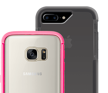 BodyGuardz cases for your samsung or iPhone devices
